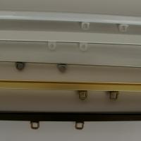 10 mm, alumiiniumsiin
