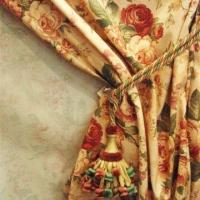 Tekstiilkardinad